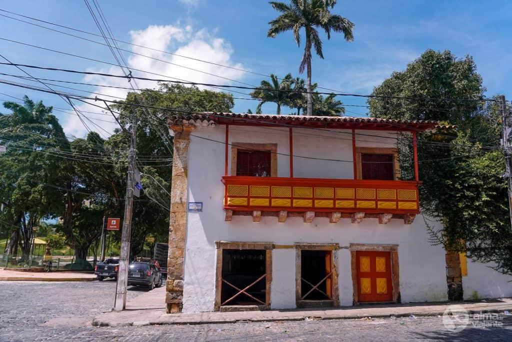 O que ver em Olinda: Sobrado Mourisco