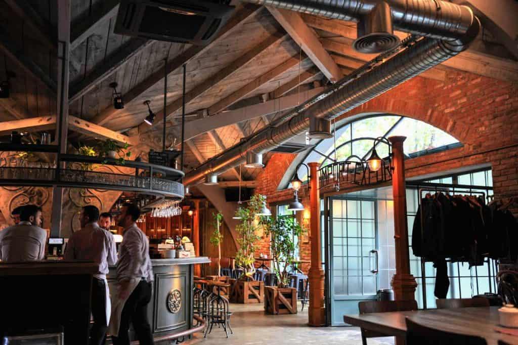 Melhor café em Pristina: Soma Book Station