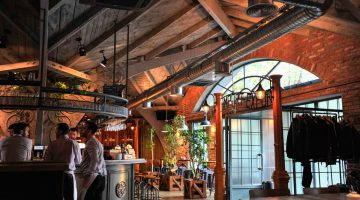 Três dos melhores cafés de Pristina (+ um bairro inteiro!)