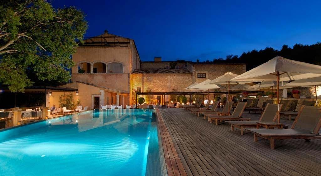 Melhores hotéis de Maiorca: Son Brull Hotel Spa