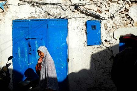 Medina de Safi, Marrocos