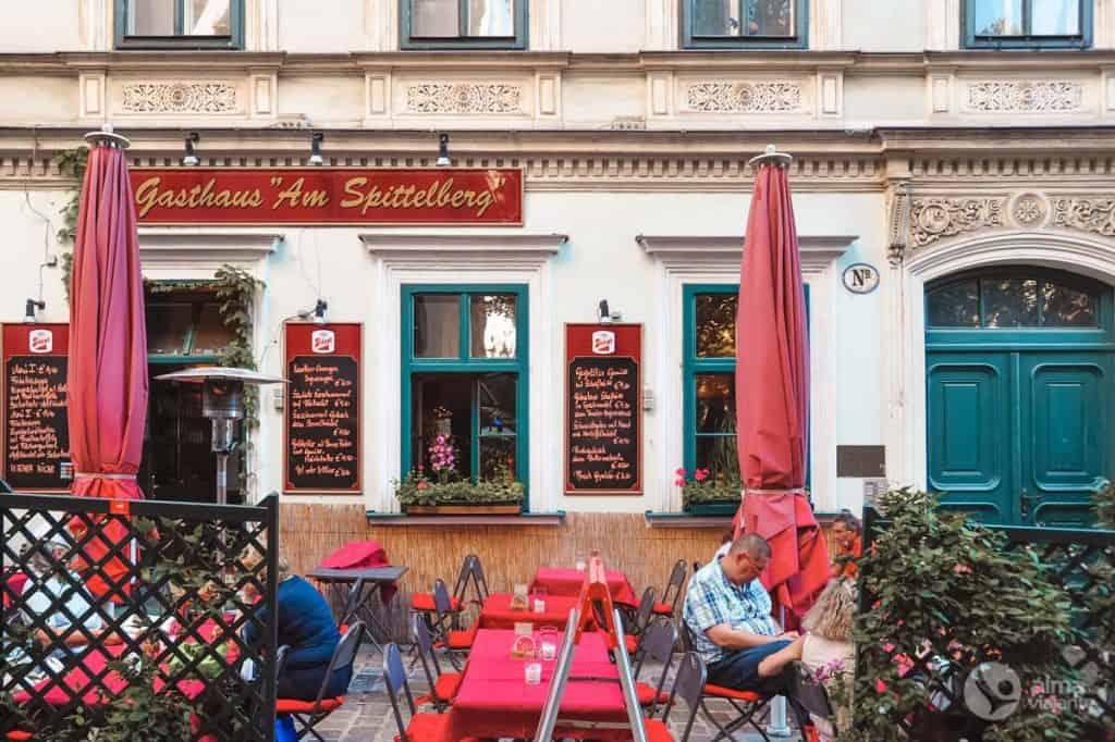 Onde ficar em Viena: Neubau