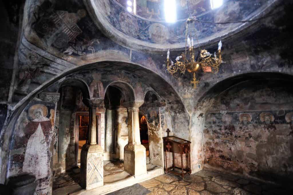 Sveti Naun Ohrid