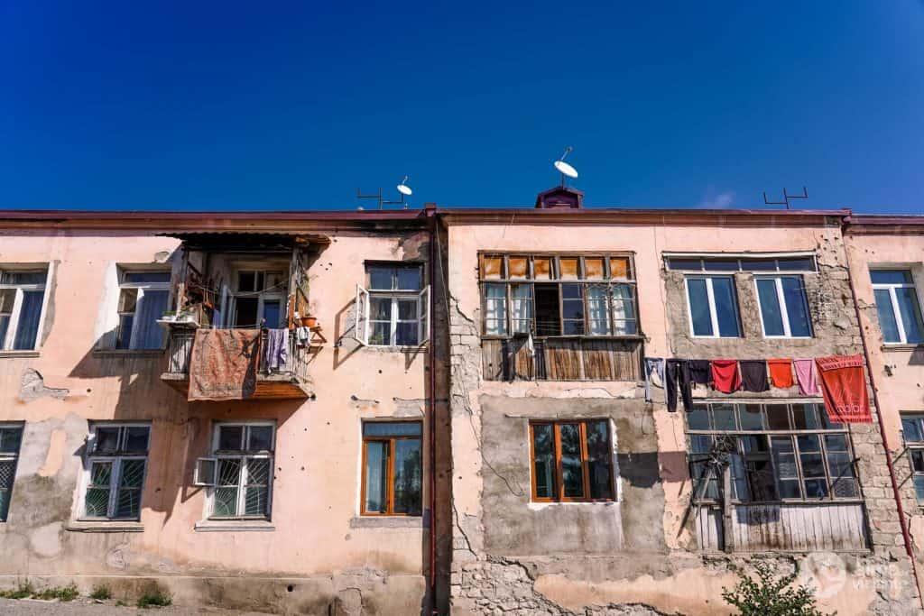 Visitar Stepanakert, Artsakh