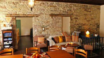 Onde dormi em Gjirokaster: Stone City Hostel