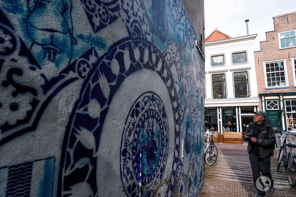 Cerâmica de Delft