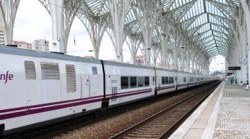 Uma noite de comboio até San Sebastián (no mítico Sud Express)