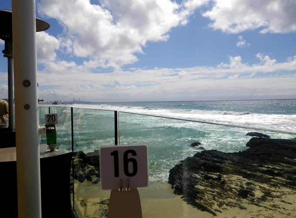 Áhugaverðir staðir í Gold Coast: Currumbin Surf Club