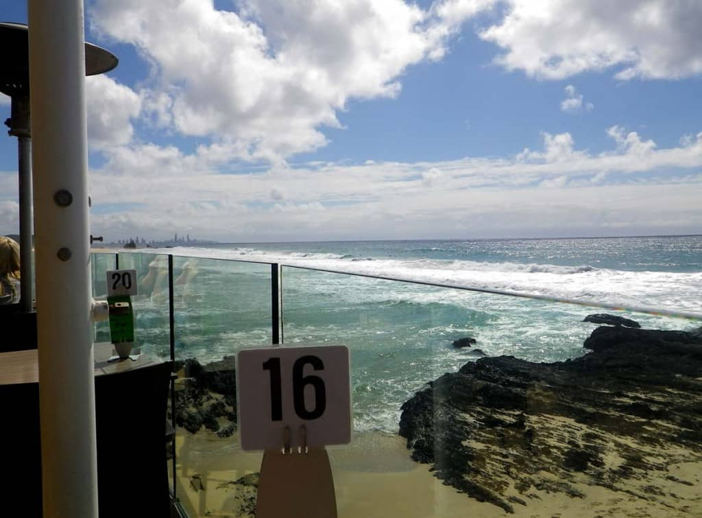 Gold Coast atrakcije: Currumbin Surf Club