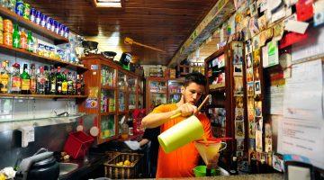Onde beber a melhor poncha da Madeira (as que eu provei)
