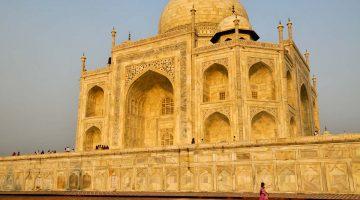 Património Mundial da UNESCO na Índia