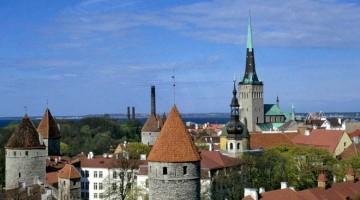 Tallinn, museu vivo