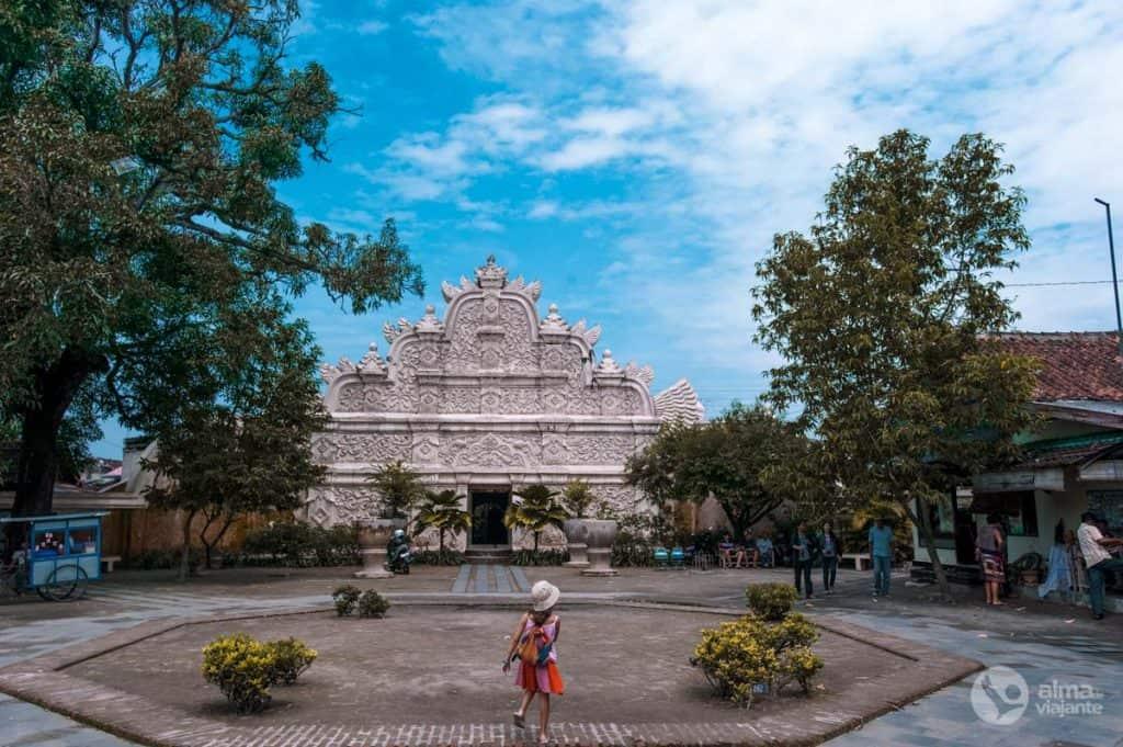Tamansari, Yogyakarta