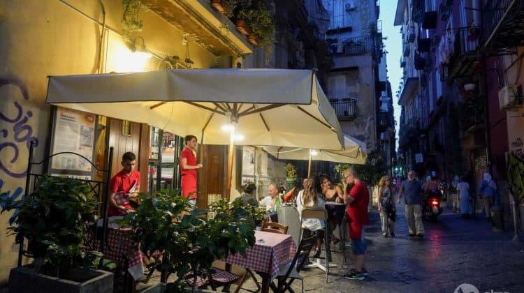 Где јести у Напуљу: Тандем Рагу