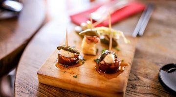 Onde comer em Cáceres (taperias e restaurantes)