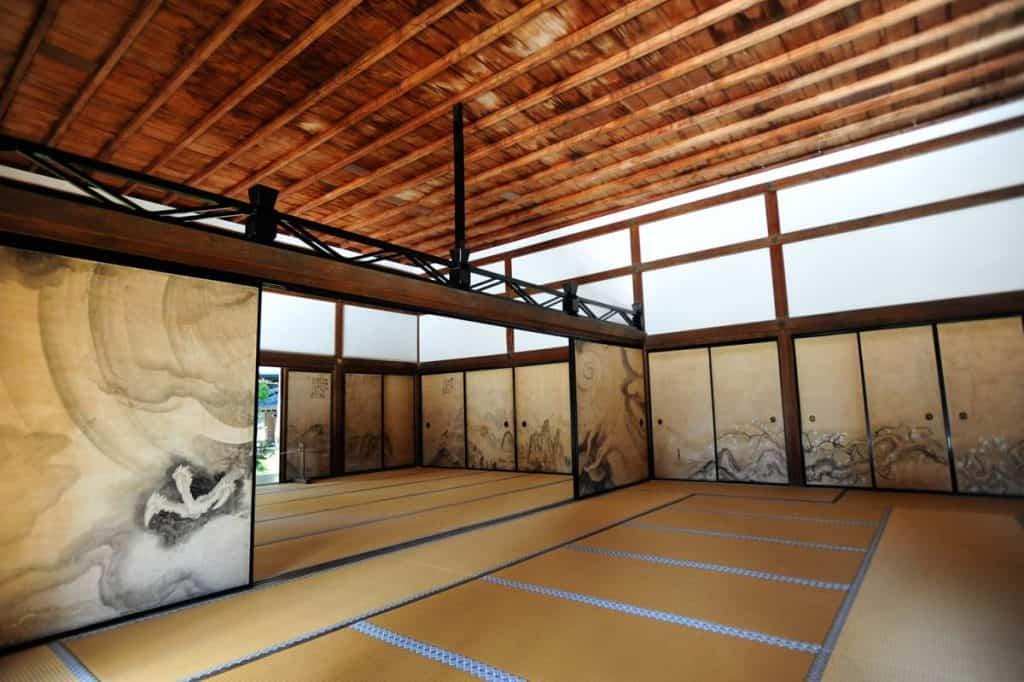 Visitar Kyoto: Templo Ryoan-ji