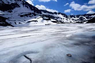 Penkių ežerų, Tatrų kalnų, Lenkijos maršrutas