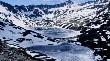 Tatra, brincar às montanhas