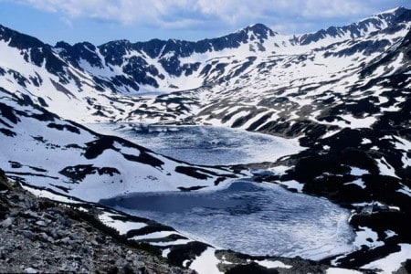 Montes Tatra, Polónia