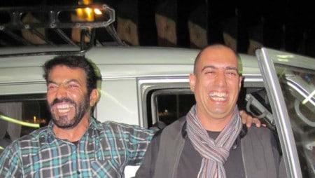Taxista de Teerão