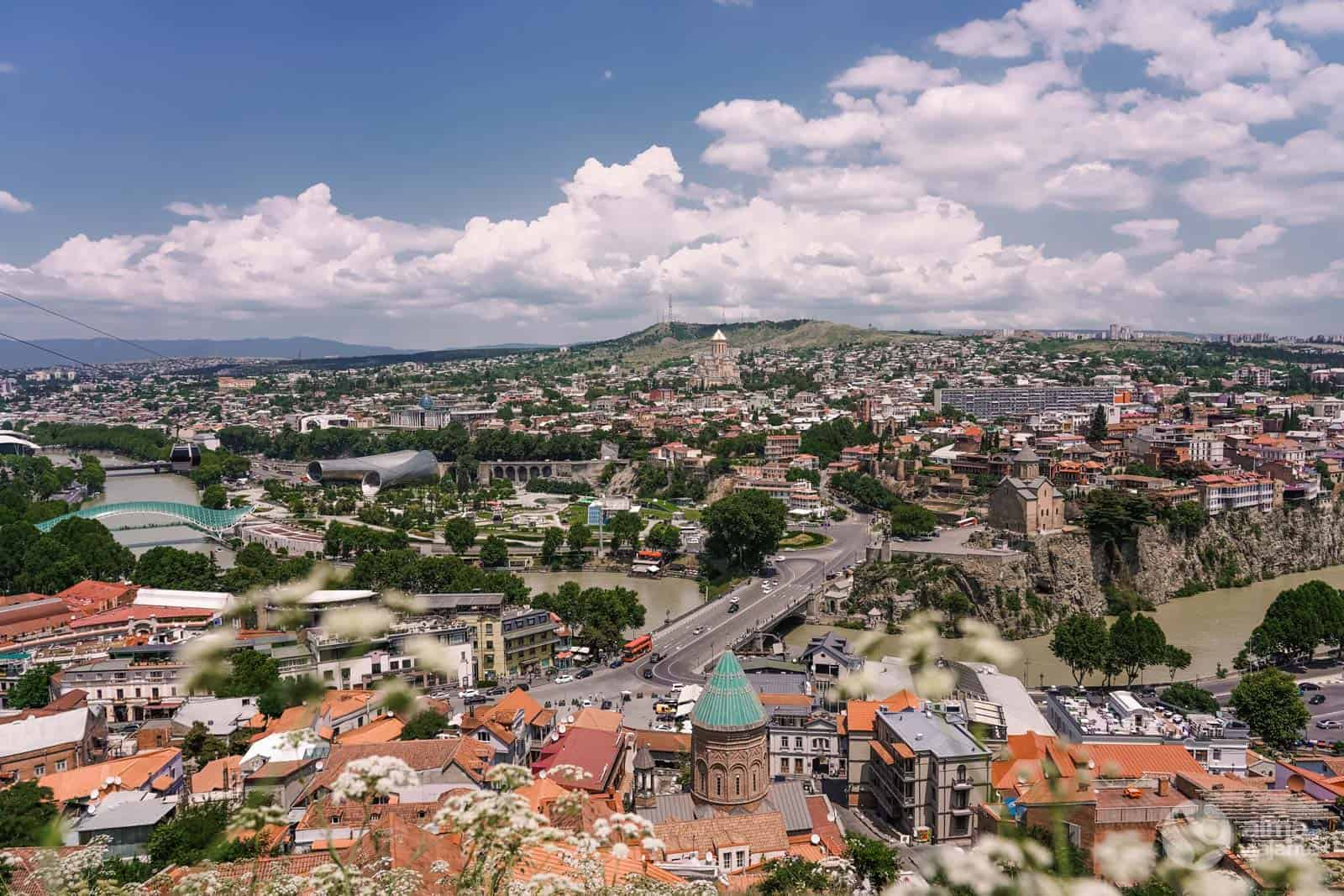Tbilisi, Geórgia