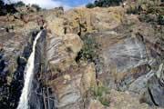 Trekkings e caminhadas: Cascata no Parque Natural