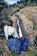 Trekking e caminhadas: Apreciando a paisagem
