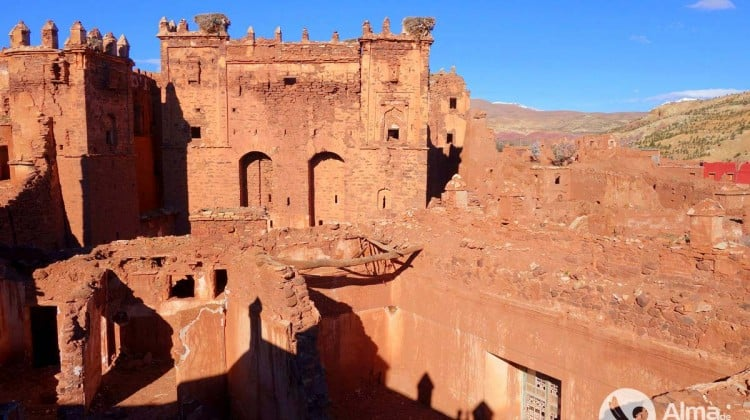 O que fazer em Ouarzazate, as dicas do João Leitão