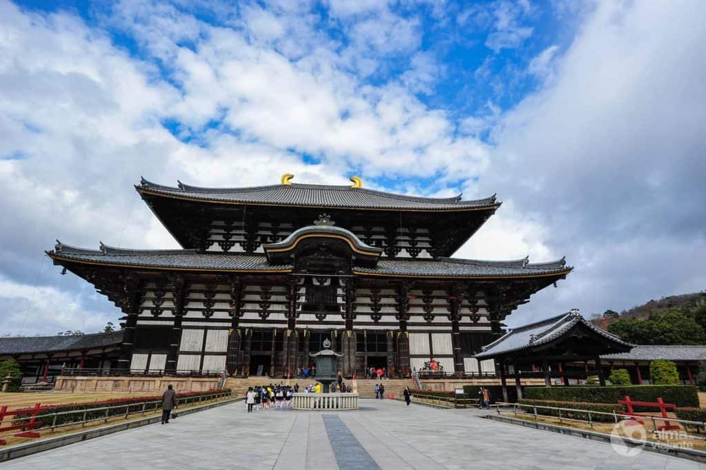 Templo Todai-ji