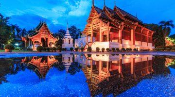 Dicas de viagem: Tailândia