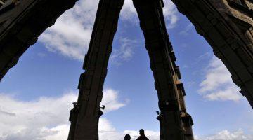 Fotos de Edimburgo e Terras Altas