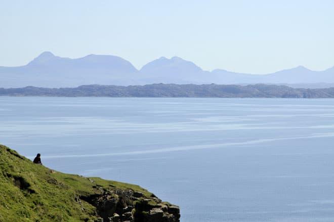 Ilha Skye