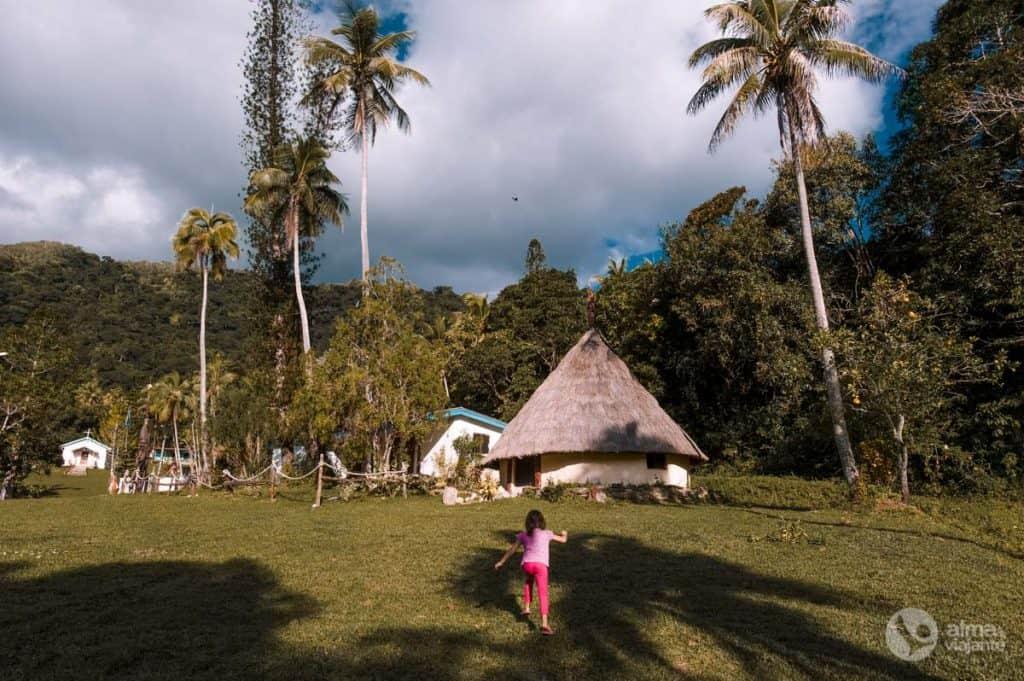 Hienghène, Nova Caledónia