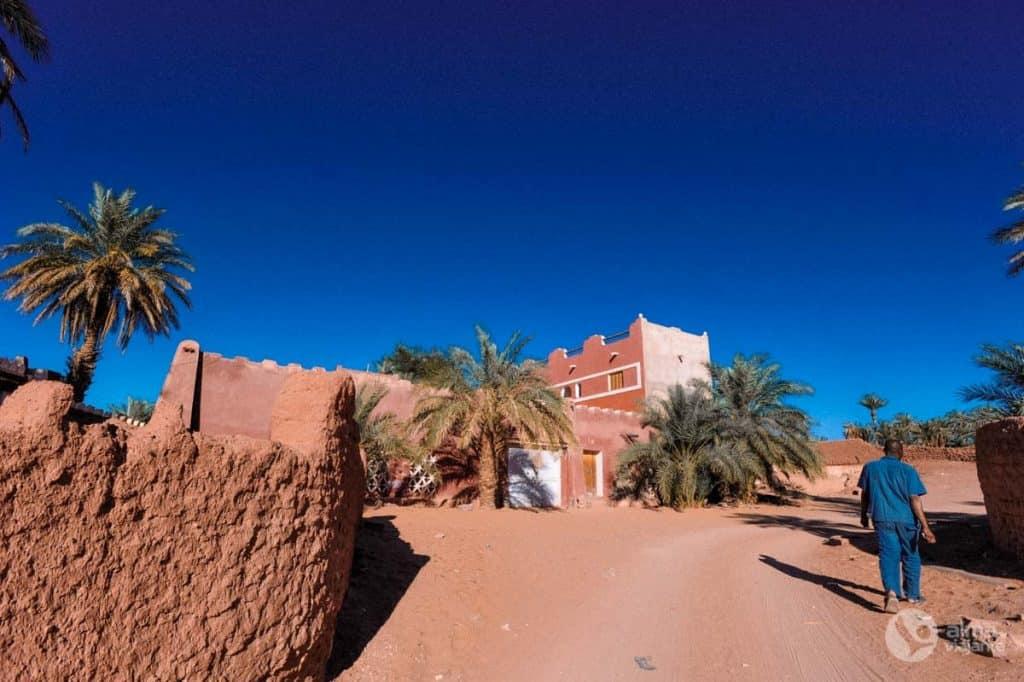 Visitar Timimoun Argélia