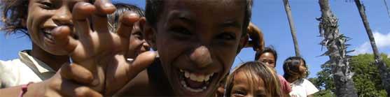 Viagens: Timor-Leste - Volta ao Mundo