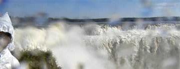 Salpicos de Prazer, nas Cataratas do Iguaçu (VM #58)