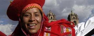 Inti Raymi, tributo Inca ao astro-rei (VM #55)