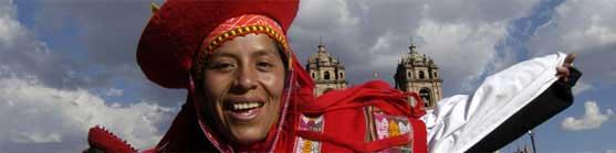 Viagens: Cuzco e Machu Picchu, Peru - Volta ao Mundo