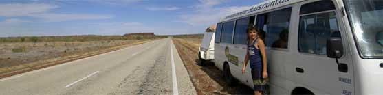 """Kelionės: Darvinas ir """"Outback"""", Australija - visame pasaulyje"""