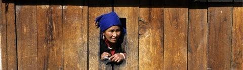 Trekking Langtang, Nepal