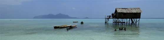 Viagens: Sudeste Asiático - Volta ao Mundo