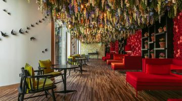Luxushotels in Porto: Hotel Avantgarde