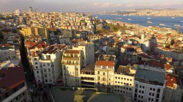 Onde dormir em Istambul: Sultanahmet ou Beyoglu