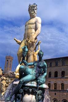Florença, cidade das artes