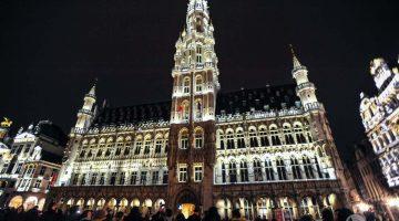 Património Mundial da UNESCO na Bélgica