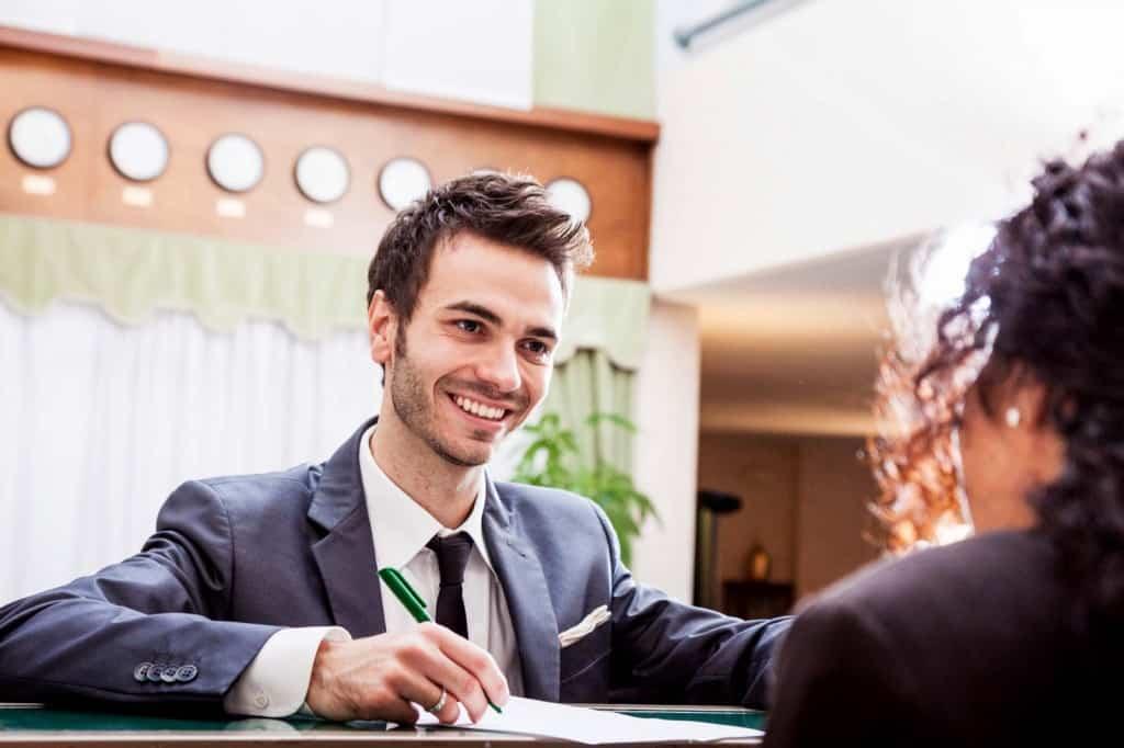 Trabalha rnum hotel ou hostel