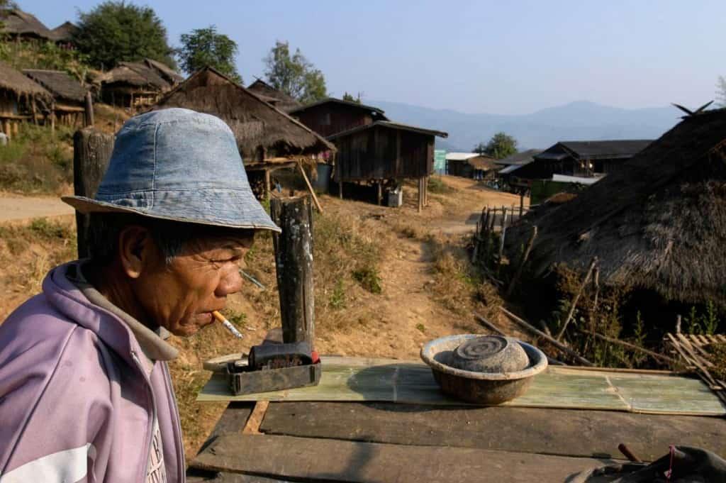 Volta ao mundo: Trekking em Chiang Mai