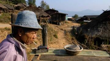 Um allan heim: Gönguferðir í Chiang Mai