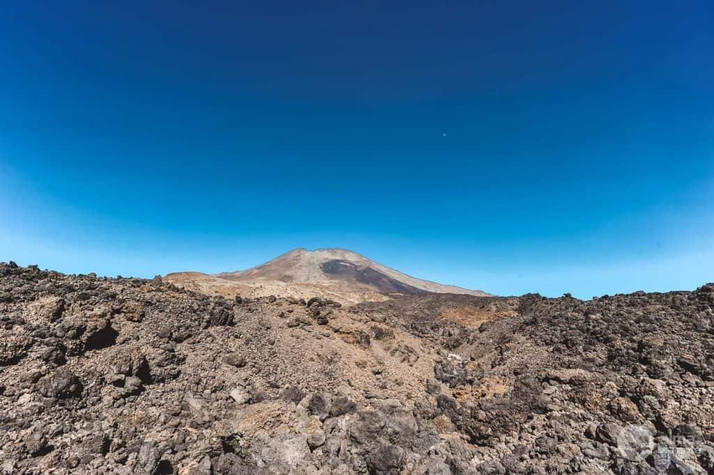 Trekking Teide
