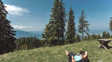 Poiana Brasov, um refúgio de montanha no maciço de Postavarul